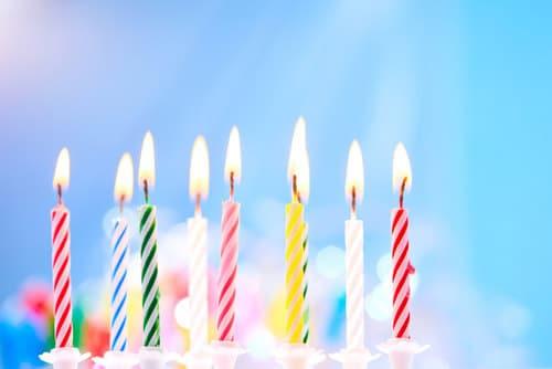 誕生日にうれしいちょっと変わったサプライズプレゼント5つ